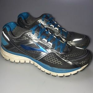 Brooks Ghost 8th Edition